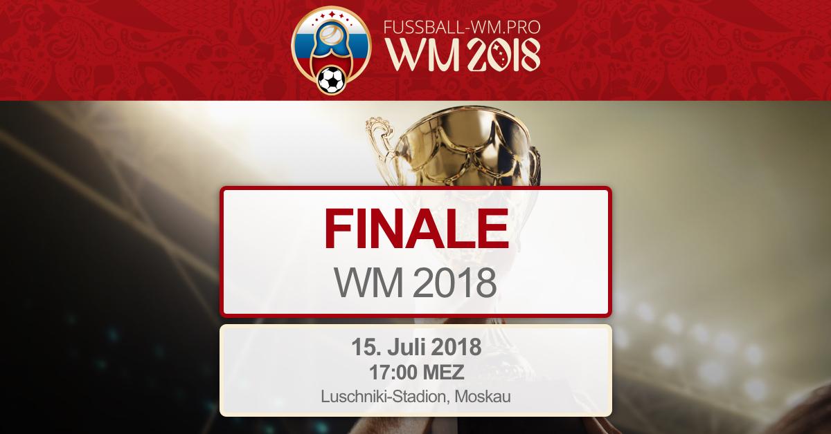 Wm Finale 2021 Uhrzeit